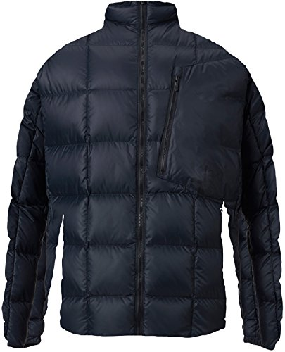 Burton Men's Ak bk Insulator, True Black, Large