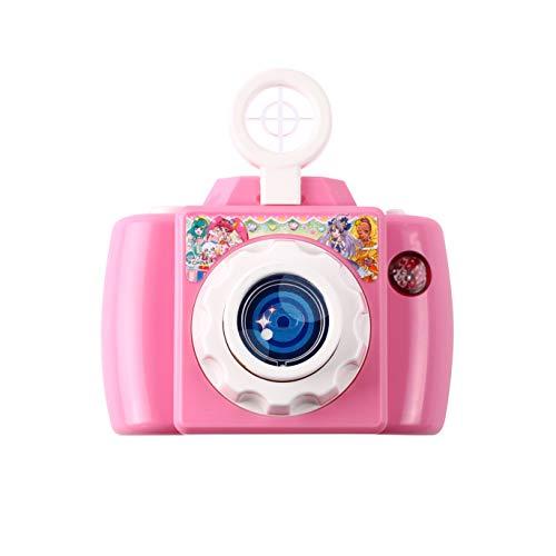 [해외]스타 ☆ トゥインクルプリキュア 외출 카메라 / Star Twinkle Pretty Cure Outing Camera