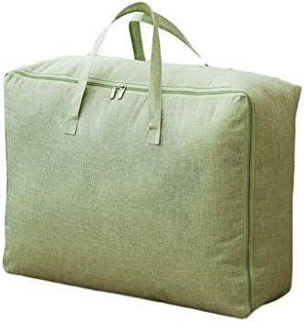 WJMLS 収納袋特大パッド入りのキルト収納袋の服キルト防塵フォーピースセットには独特の香り