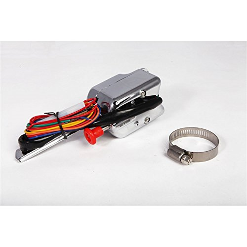 Omix-Ada 17232.01 Turn Signal Switch