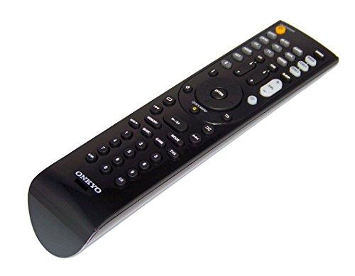 Price comparison product image OEM Onkyo Remote Control Originally Shipped With: PRRZ5100, PR-RZ5100, TXRZ1100, TX-RZ1100, TXRZ3100, TX-RZ3100