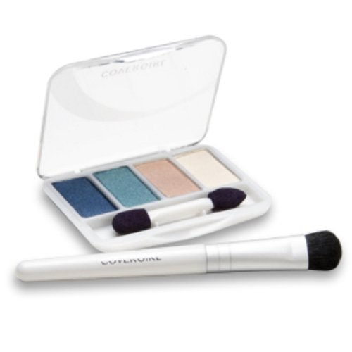 CoverGirl Exact Eyelights Eye Brightening Shadow, Radiant Bl