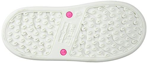 Rain Emporer 6 Over Butler Shoe bbf301 Pink Boot qOZx71