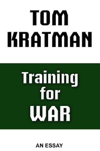 Training for War: An Essay