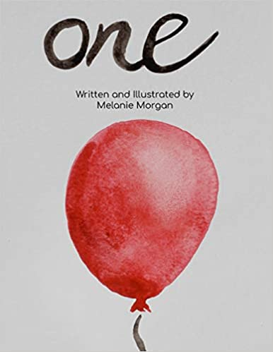 One: A birthday book