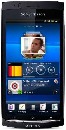 Sony Xperia Arc S - Smartphone libre Android (pantalla táctil de 4 ...