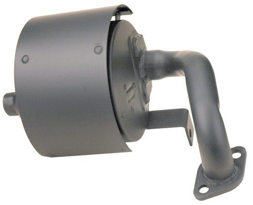 Muffler For Snapper Repl Snapper 7074453 by Rotary by Rotary