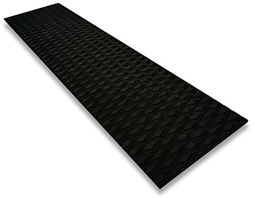 - Punt Surf Traction Non-Slip Grip Mat [34 x 9] - Versatile & Trimmable Sheet of EVA Pad with 3M Adhesive. Perfect for Boat Decks, Kayaks, Surfboards, Standup Paddle Boards, Skimboards & More