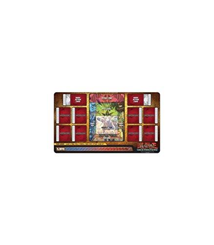 (WizKids Yu-Gi-Oh! Dice Masters: Series One Play Mat)