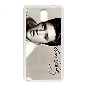 Elvis Presley bCell Phone Case for Samsung Galaxy Note3