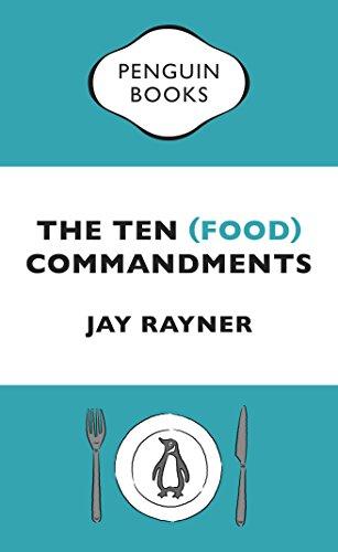the-ten-food-commandments