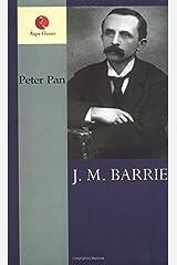 Peter Pan Kindle Edition