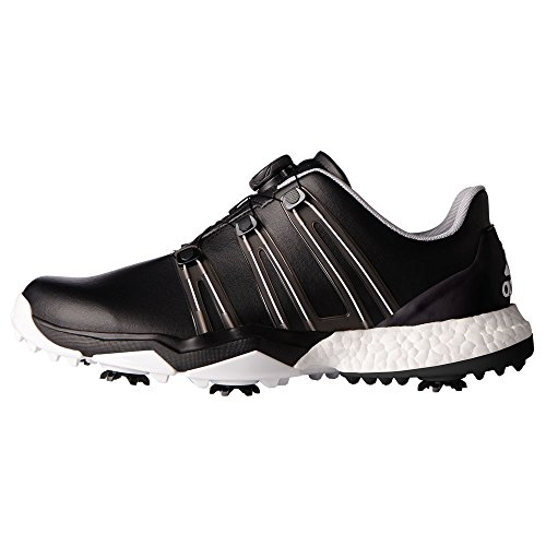 Boost Schwarz white Adidas core Black Boa Black Schuhe WD Powerband Golf Core wwOpYE