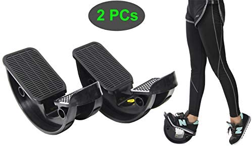 TODO Foot Rocker Calf Stretcher for Pain Relief and Muscle Stretch 2 PCS