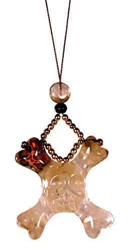 Tibetan / Tantric Meditation Necklace / Skull / Naga for sale  Delivered anywhere in USA