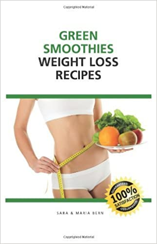 Book Green Smoothies: Weight Loss Recipes (Volume 1) by Bern, Mrs. Sara (2014)