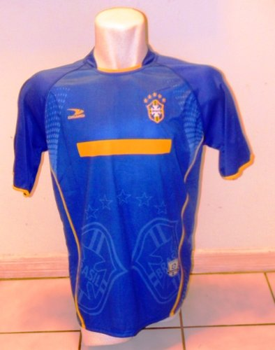 2010-south-africa-world-cup-brasil-blue-pro-soccer-replica-jersey-pro-futball-jersey-one-size-large