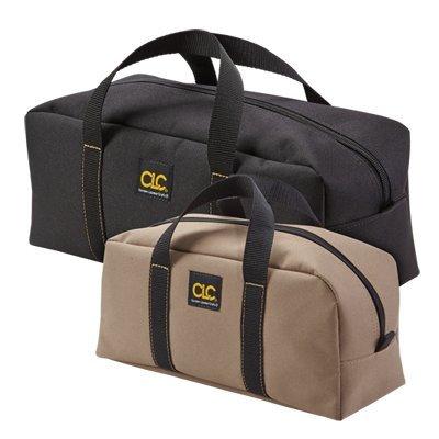 CLC Work Gear 1107 2 Utility Bag Combo by CLC Work Gear
