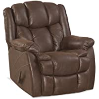 ComfortMax Furniture 1489121 Rocker Recliner