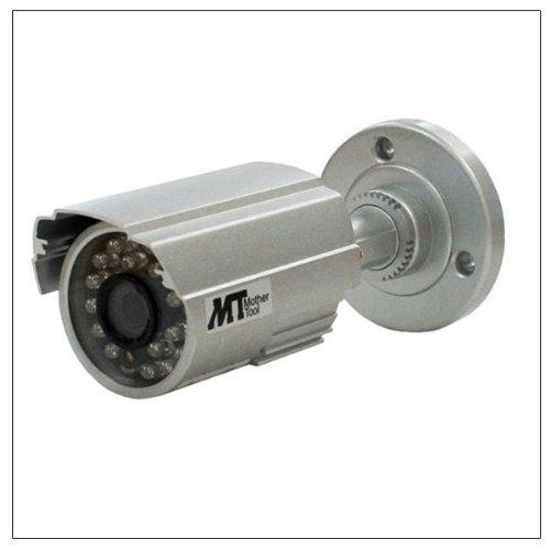 マザーツール 防水型高画質Day&Nightカメラ MTW-329HIR B008IW4X96