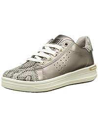 Geox Girl's J AVEUP G. A. Sneakers