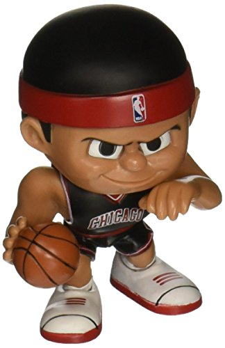 Lil' Teammates Chicago Bulls Playmaker NBA Figurines
