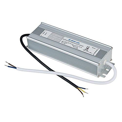 100 Watt Landscape Lighting Transformer - 1