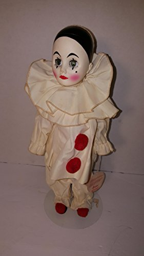 Pierrot Collection Vintage 1977 Effanbee