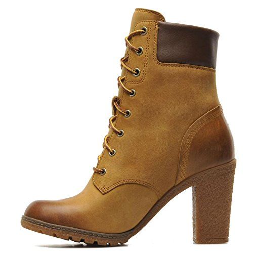 Timberland Glancy Femme Boots Fauve