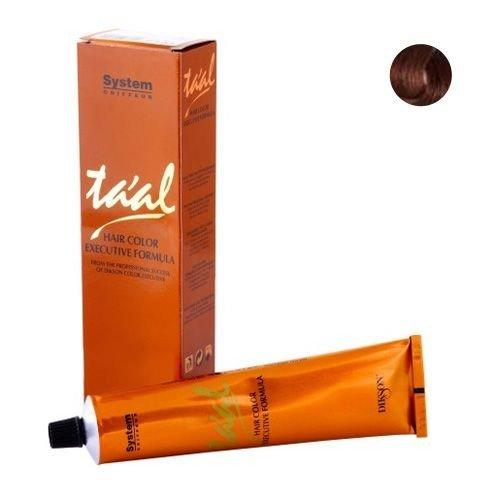 Dikson ta'al 5CH Chocolate Hair Coloring Cream 4 fl. oz. ...