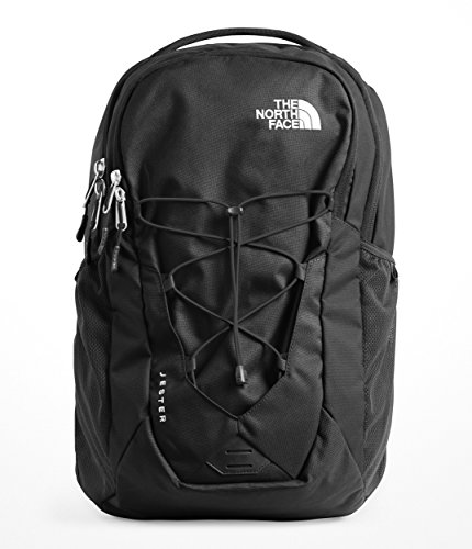 The North Face Unisex Jester Backpack Tnf Black One Size ()
