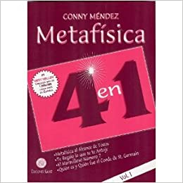 Metafisica 4 En 1 Books