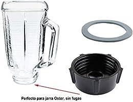 Wadoy Cuchillas de Licuadoras para Licuadora Oster Osterizer con ...