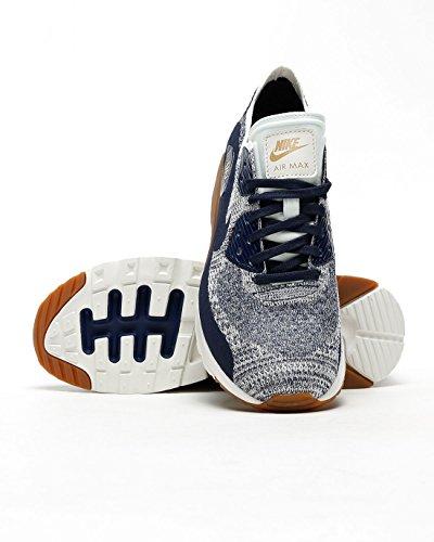 Ragazzi' College Corsa Scarpe Navy Nike Huarache Da 400 Run gs qxxZf0t