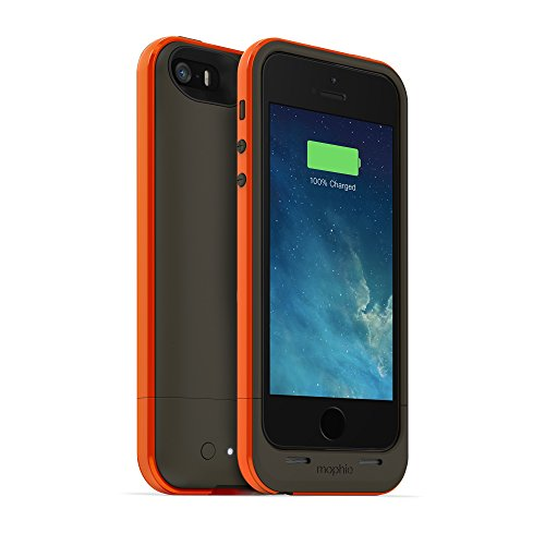 mophie 2100mAh Juice Outdoor iPhone product image