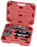 Supercrazy BMW M40 M42 M50 M60 M62 M70 Engine Camshaft Locking Alignment Timing Tool Kit SF0203