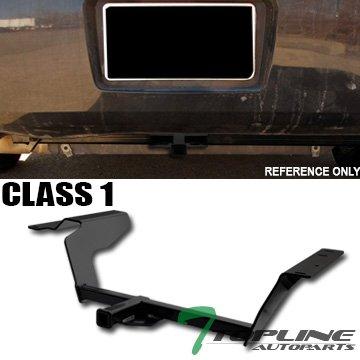 Rear Bumper Cobalt Chevy - Topline Autopart Class 1 I Black 1.25