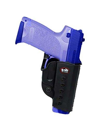 Fobus Standard Holster RH Belt HK2BH H&K USP 45 full size including tactical