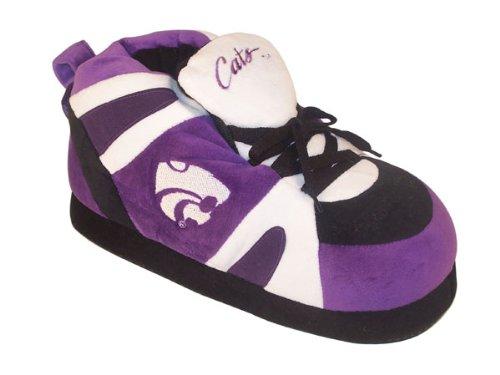 Feet deporte de Kansas mujer Zapatillas NCAA State para Happy hombre College Wildcats y de T4qpwd4tx