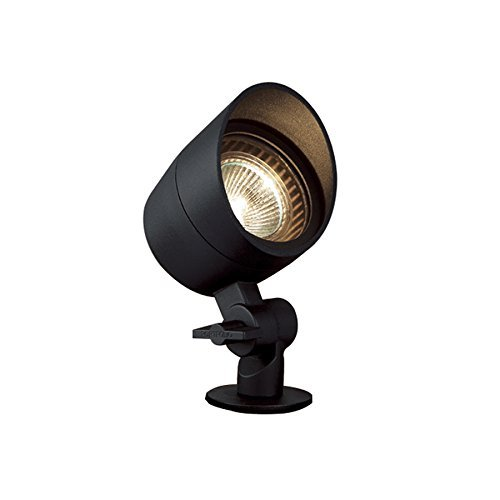 Portfolio 35-Watt Black Low Voltage Halogen Spot Light by Portfolio