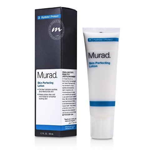 Murad Skin Care Line