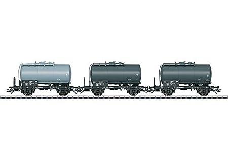 H0-Güterwagen-Set DR Sonstige