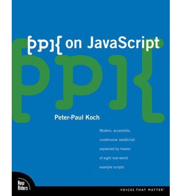 [(ppk on JavaScript )] [Author: Peter-Paul Koch] [Oct-2006]