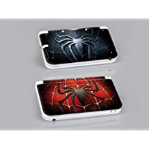 Nintendo 3DS XL SPIDER-MAN Protective Vinyl Skin Decal Set