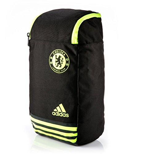adidas Cfc Sb - Tasche für Sportschuhe, Farbe Schwarz, Größe NS