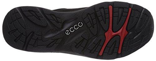 de Noir IV femme Black51707 LIGHT Ecco course Chaussures qYO5ntnfa