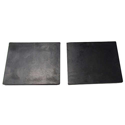 Plow Blade Edges for PW22 Pro Wing Extensions 0020500 ()