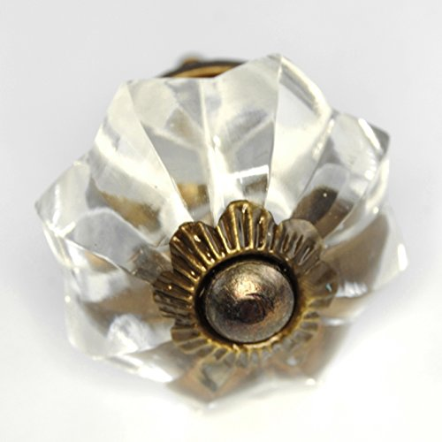 Kitchen Cabinet Knobs And Pulls Sets: Fancy Clear Glass Cabinet Knobs, Dresser Drawer Handles