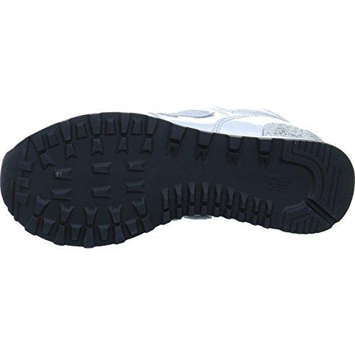 New Balance Damen Wl574v2 Sneaker Glitter Pack Gr.42,5 (us 10,5)