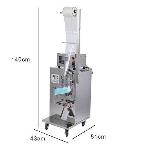 Denshine Automatic Sauce Liquid Filling Packing Machine, Liquid Sealing Machine by Denshine (Image #2)
